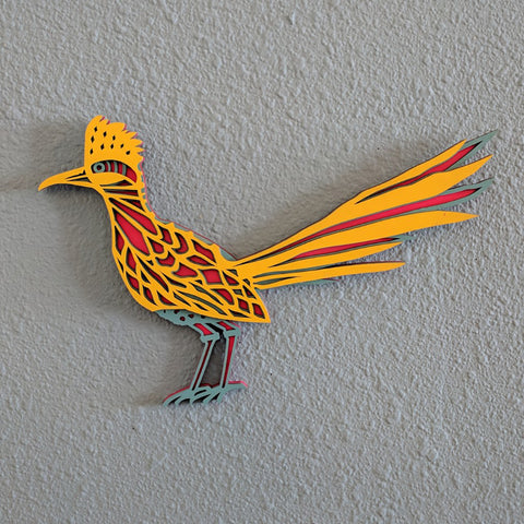 Roadrunner Wall Art