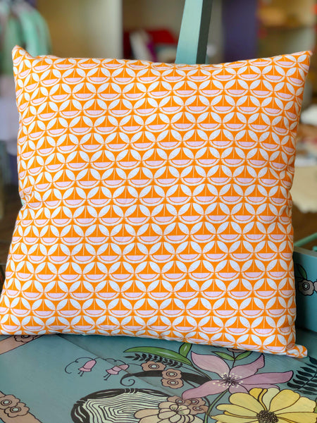 Foxy NM Pillow
