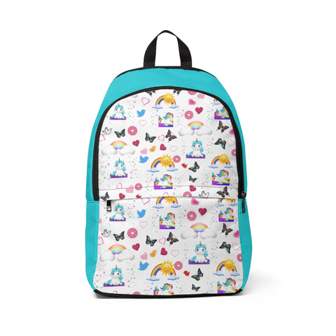 Child Unicorn Backpack