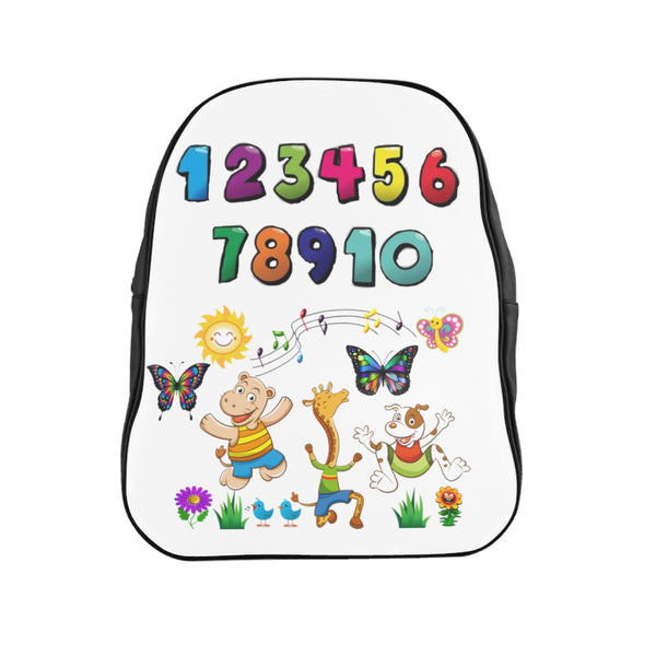 Child Backpack