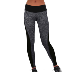 Two Tone Quality & Comfort Leggings