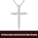Princess Cut Cubic Zirconia