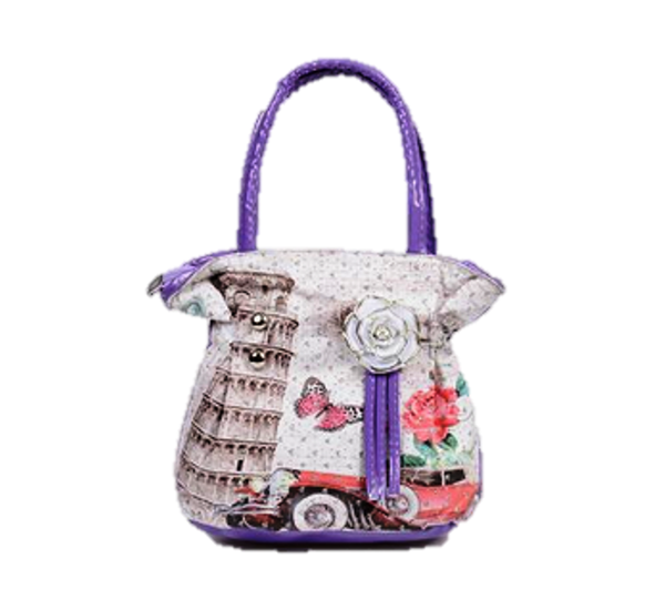 Handbag for a Princess