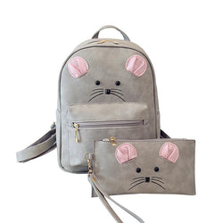 Mouse Backpack