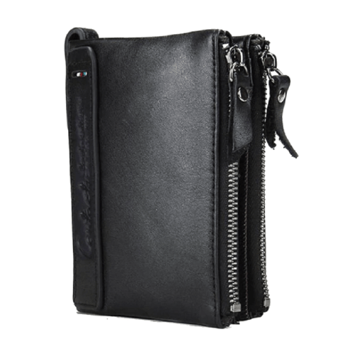 Compact Yet Roomy Wallet