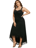 Plus Size Evening or Prom Dress