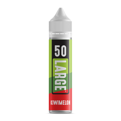 Juice Kiwimelon 50ml
