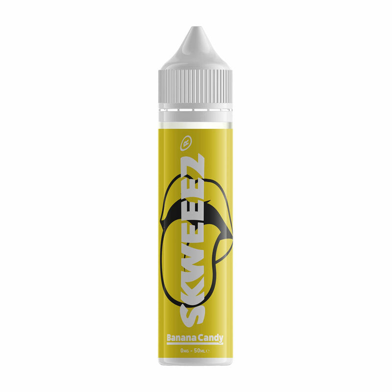 Banana Candy 50ml-Vape Simple