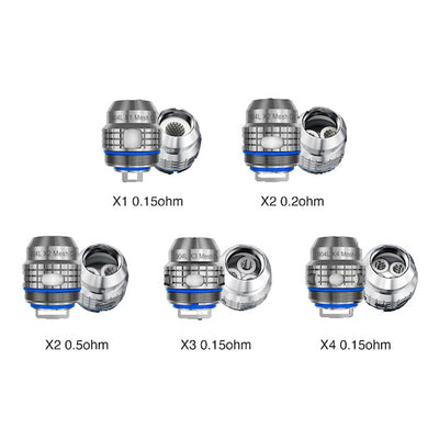 FREEMAX Fireluke 3 COILS | Pack Of 5