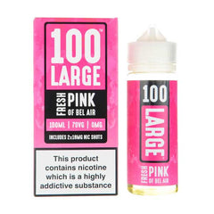 Fresh Pink Of Bel Air 100ml