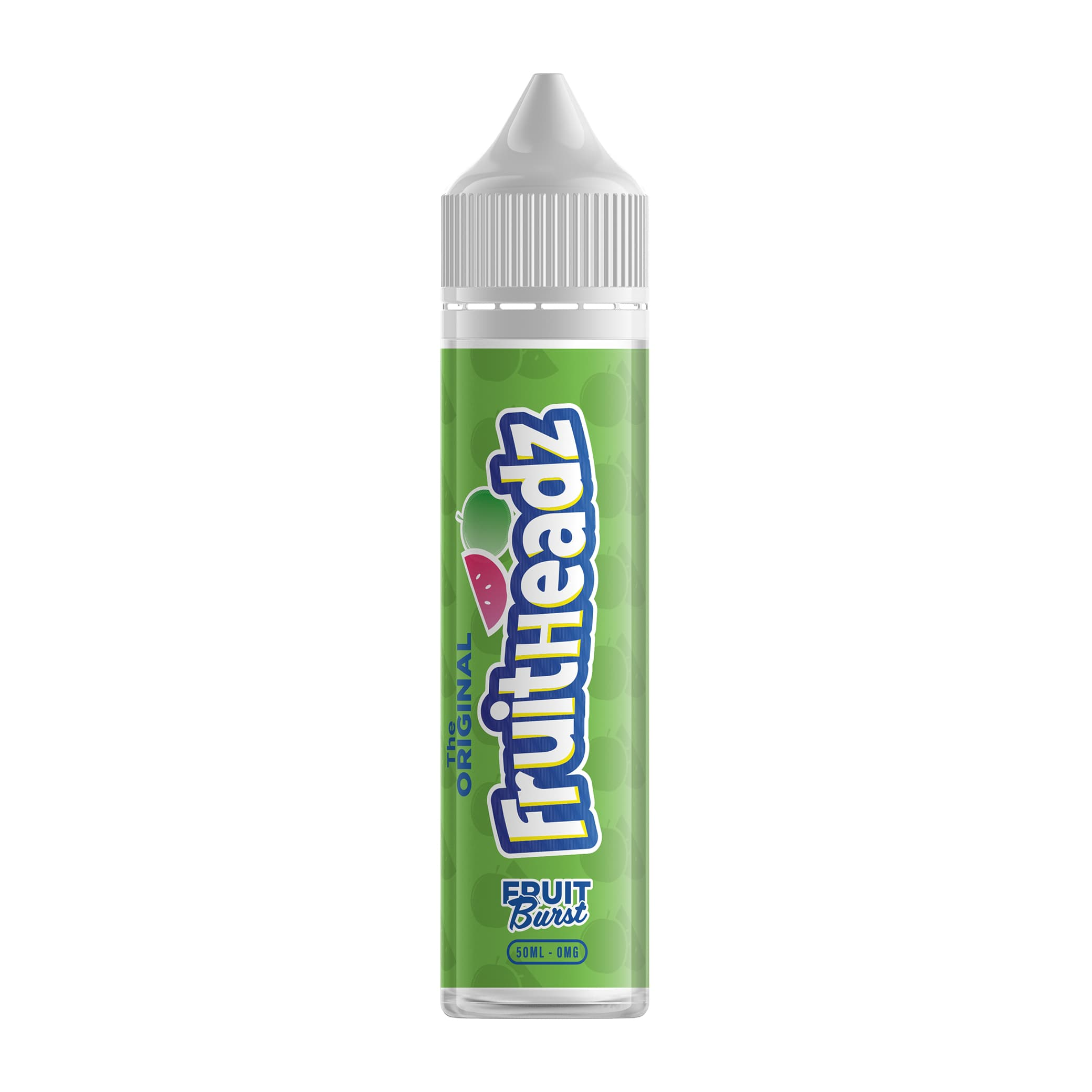 Fruit Burst 50ml