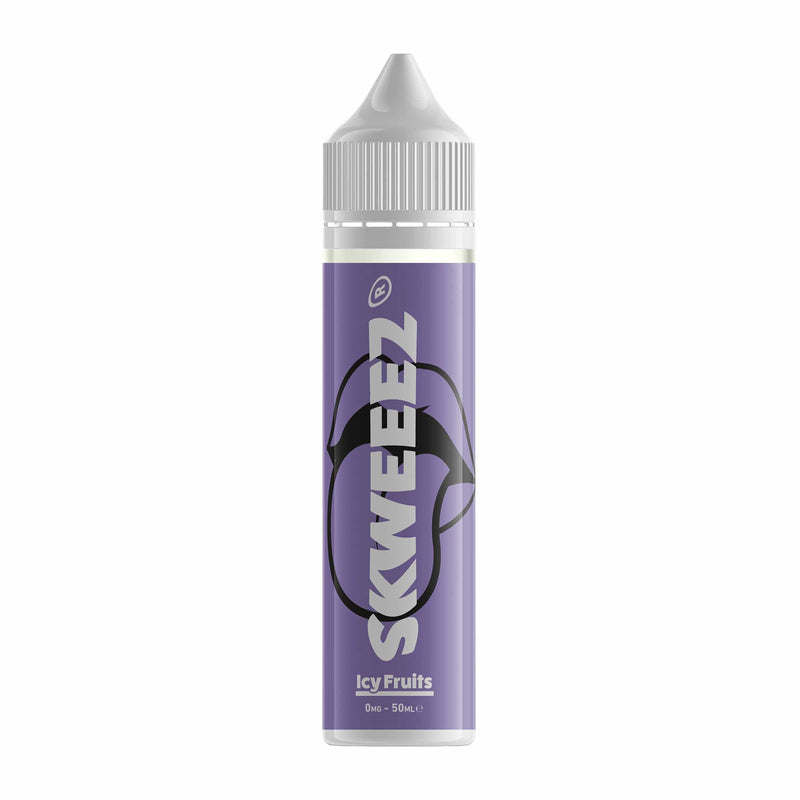 Icy Fruits 50ml