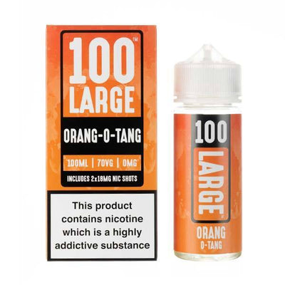 Orange' O tang 100ml
