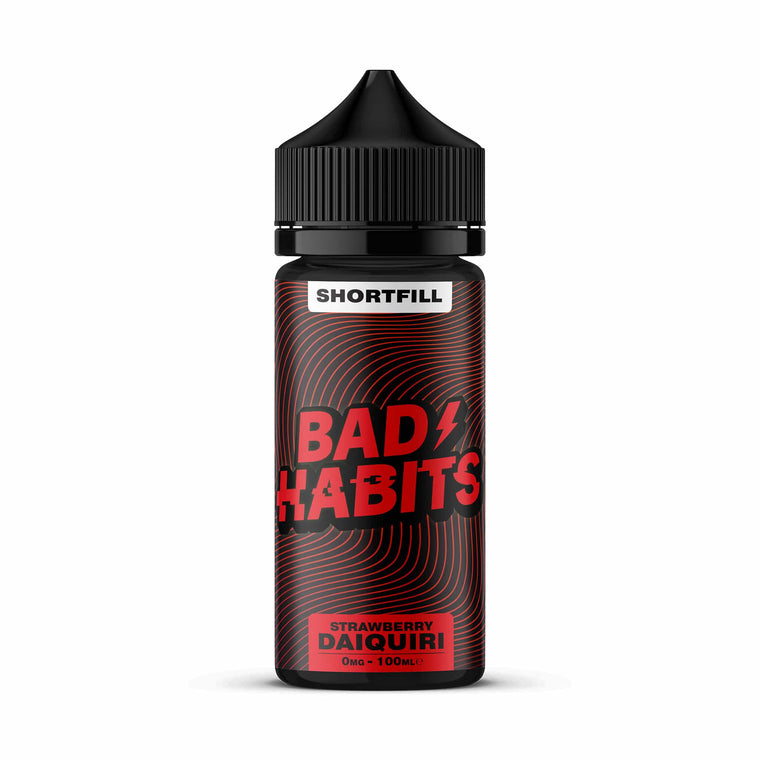 Strawberry Daiquiri by 100ml