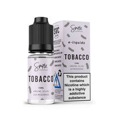Tobacco 10ml