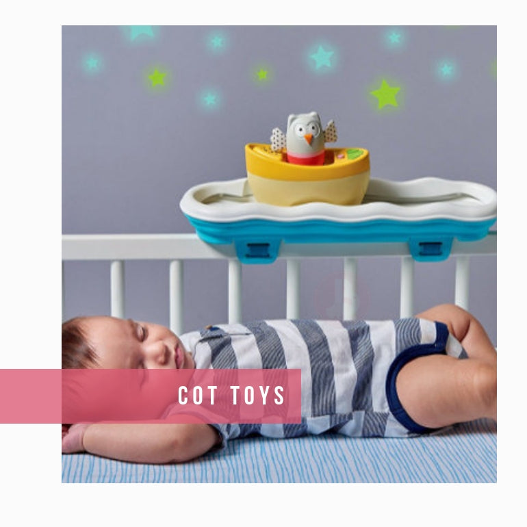 Cot Toys