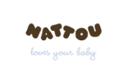 Nattou quality organic plush baby gifts and accessories
