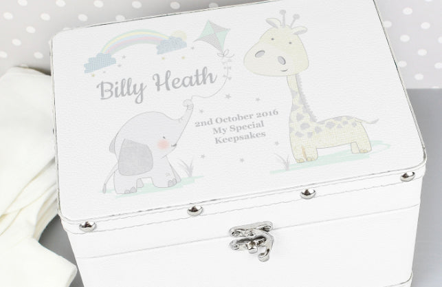 Personalised Memory | Keepsake Boxes
