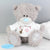 Me to You - Personalised Christmas Bear
