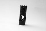 Helius Tactical Black Steel Vyper Muzzle Brake