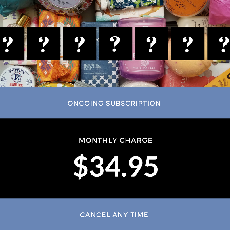 NOSEJOY MONTHLY SUBSCRIPTION with bill date on 6th