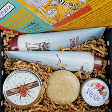 "January ""Warm Honey"" Box - Single Box"