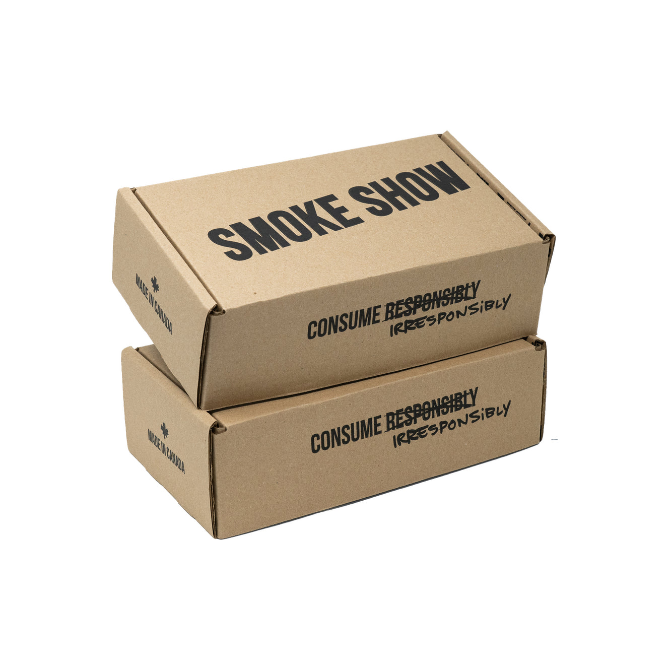 Image for 2 x Smoke Show Starter Pack Bundle