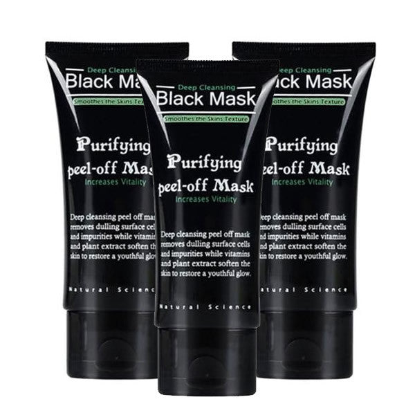 Purifying Facemask - 3pack