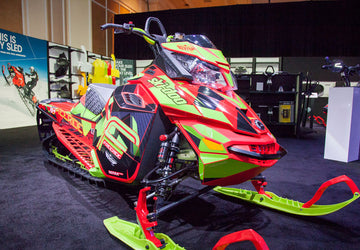 BRP Ski-Doo Club 2015