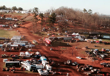ATV Mud Nationals 2014 | Jacksonville, Texas