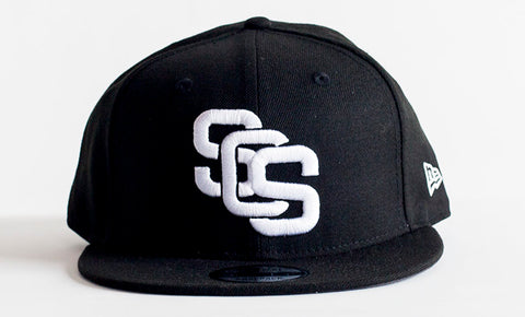 SCS Team New Era Hat