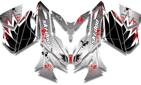 Flight Sled Wraps - SCS Unlimited