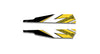 Frisby Gold Sled Wraps - SCS Unlimited