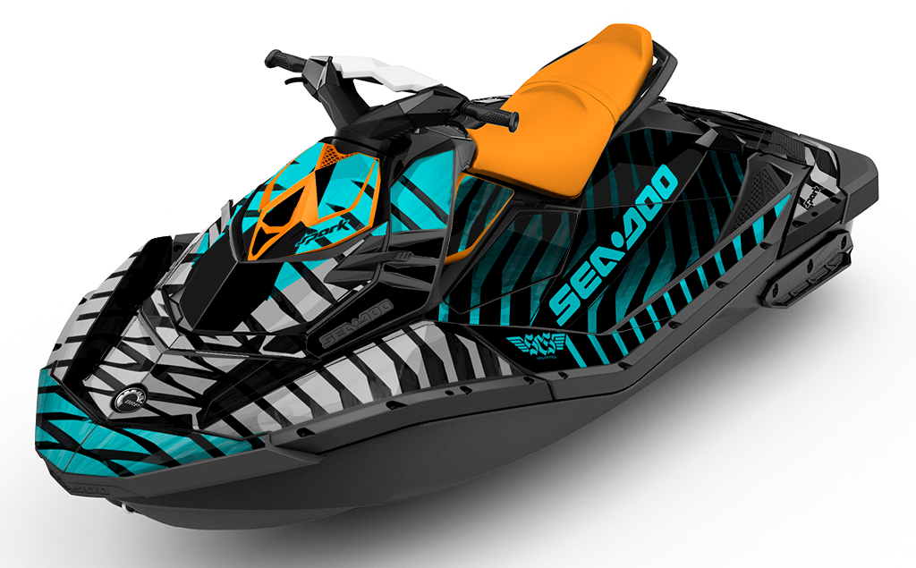 Jet Wash Sea-Doo Spark - SCS Unlimited