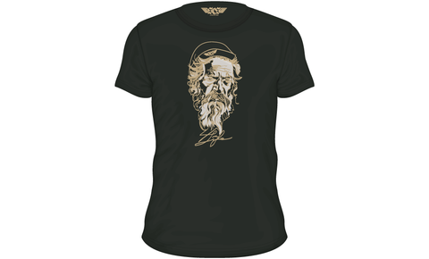 T-Shirt | Old Man Winter Accessories - SCS Unlimited