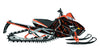 Circuit Board  Arctic Cat Pro Climb Sled Wraps