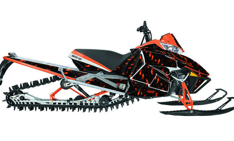 Circuit Board Sled Wraps - SCS Unlimited