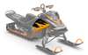 Ski-Doo Gen4 Side Panel Kit