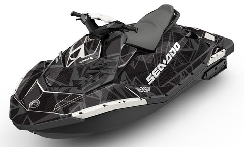 Dauntless Sea-Doo Spark - SCS Unlimited