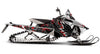 Flight PRO-RMK Sled Wraps Decals
