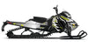 Flight REV-XM Sled Wrap Decal