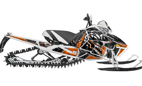 HMK Helmet Wilderness Sled Wraps - SCS Unlimited