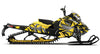Honey Pot REV-XM Sled Wrap Decal