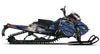 Industrial America REV-XM Sled Wrap Decal