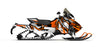 Katana REV-XS Sled Wrap Decal