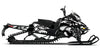 Malleable Skin REV-XM Sled Wrap Decal