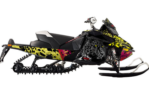 On the Prowl LYNX REX Sled Wraps