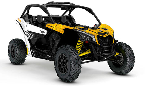 ONYX Can-Am - SCS Unlimited