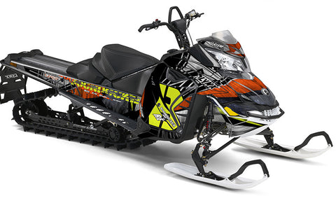 Outbound LYNX REX2 Sled Wraps