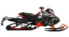 Pegasus REV-XS Sled Wrap Decal